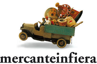 Mercante in fiera's logo